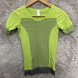 Ivivva Green Top